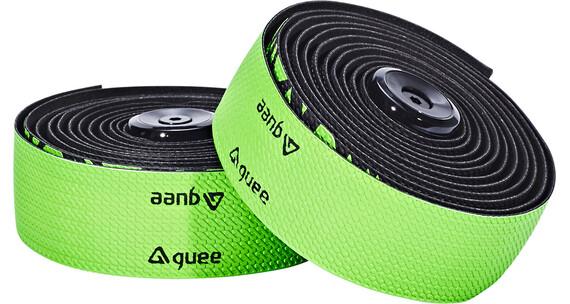 guee SL Dual Bartape Black/Neon Green